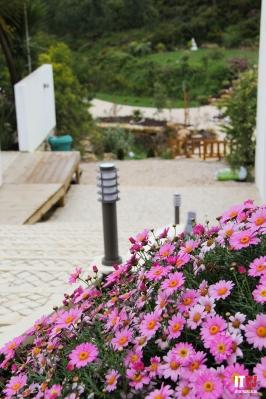 Villa Valbom Ocean Garden Suites - ERICEIRA